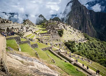 Machu Picchu Tour Full Day