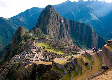 Machu Picchu Tour 5 Days