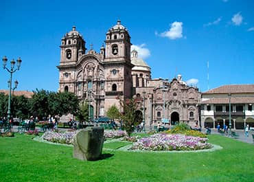 Walking Tour Cusco Half Day
