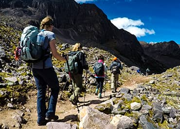 Lares Trek Via Patacancha Willoq 4 Days